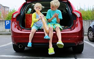 Wat heb je nodig tijdens je autovakantie?