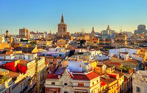 Aanrader: citytrip Valencia
