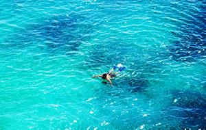 Snorkelen bij de Columbretes-eilanden