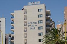 Hotel Corona del Mar