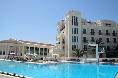 Vakantie valencia zoover de beste reviews 180 reizen - Edificio palomar valencia ...