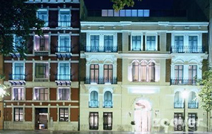 Modern: Hotel Palau de la Mar