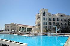 Las Arenals Balneario Resort
