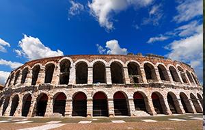 Bezoek de Arena di Verona