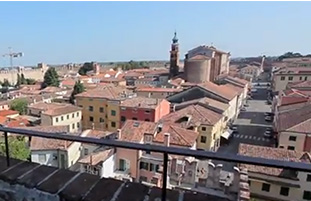 Video over Veneto