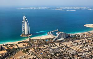 Alles kan in Dubai