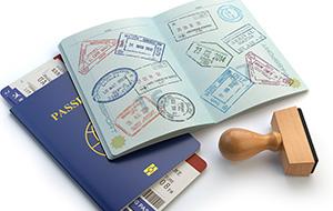 Laat een organisatie jouw visum regelen