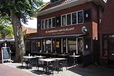 Hotel De Herbergh van Flielant