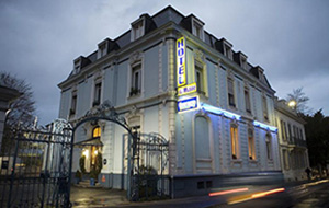 Hotel Musee Gare
