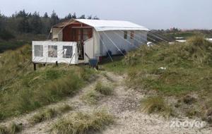 Een met de natuur bij Camping Stortemelk