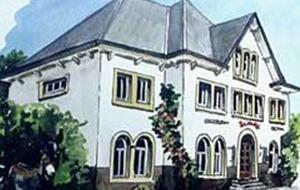 Hotel Villa Les Olivettes
