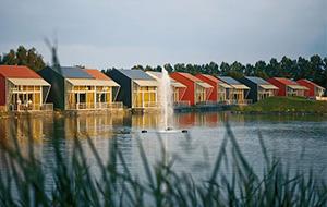 Vakantiepark Sunparks De Haan