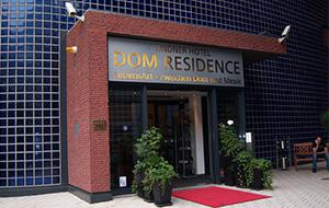 Hotel Lindner Dom Residence Köln