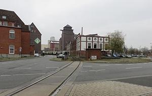 Schilderachtig Schnoor Viertel
