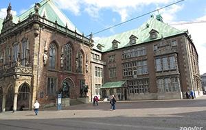 Het bijzondere Rathaus