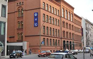 Hotel H10 Berlin Kurfurstendamm