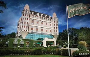 Met of zonder kinderen: het sprookjesachtige Efteling hotel