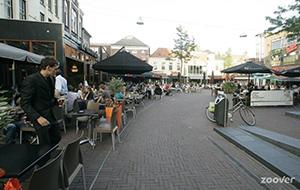 Slaag in Arnhem