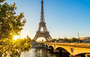 Parijs, de stad die blijft verrassen