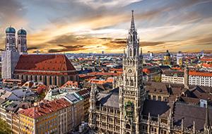 München, meer dan alleen een bierstad