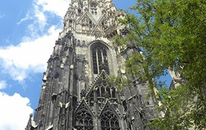 De Stephansdom