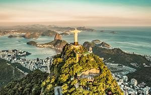 Veelzijdig Brazilië