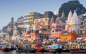 India: reizen voor gevorderden
