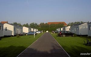 Vakantiepark Kustpark Strand Westende