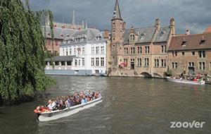Beleef historisch Brugge