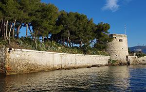 Duik de geschiedenis in bij Fort Napoleon