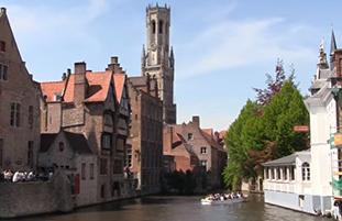 Video over West-Vlaanderen