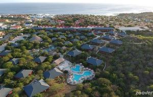 Tropisch: Appartement Morena Resort