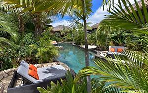 Caribisch Hotel Van der Valk Kontiki Beach