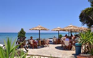 5.Argassi voor strandliefhebbers