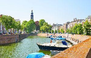 Cultuur snuiven in Middelburg