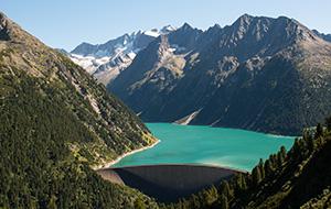 2. Indrukwekkend en leerzaam: de Alpine Reservoirs