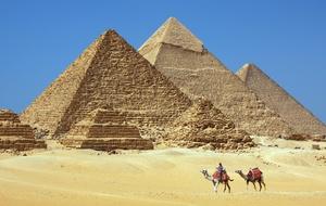 3. Zon en geschiedenis in Egypte