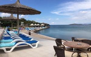 4. Ontspannen in Hotel Samara