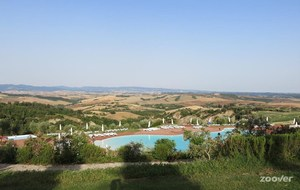 1. Residence Belmonte Vacanze: Toscaanse taferelen