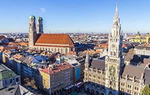 München: bier, lederhosen en historie