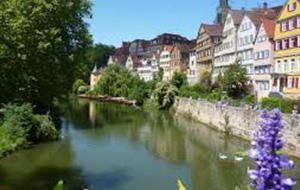 Bijzonder Baden-Württemberg