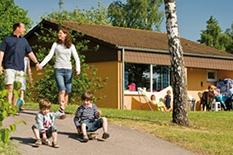 Vakantiepark Landal Warsberg