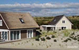 4. Landal strand resort Ouddorp: genieeten in de duinen