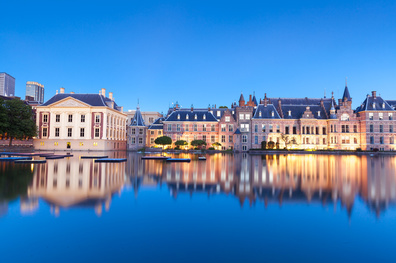 Must-sees in Zuid-Holland