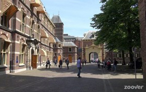 1. Den Haag: meer dan alleen politiek