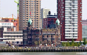 2. Bruisend Rotterdam