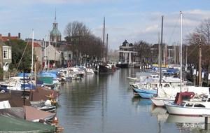 Ontdek historisch Dordrecht
