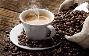 2. Koffie en karamel in Haagsch hopje