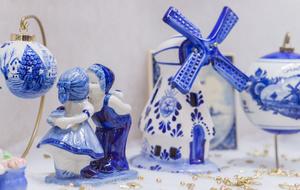 4. Duik het verleden in met Delfts Blauw