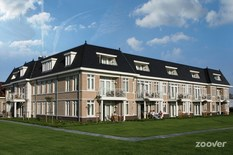 Appartement Residence aan de Kust